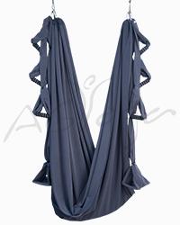 Yoga hammock AirSwing Lux (viscose)