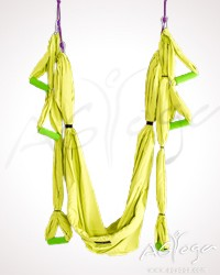 Aerial yoga hammock AirSwing Kids