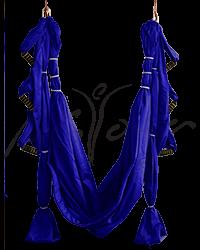 Aerial yoga hammock AirSwing Comfort