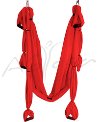 Yoga hammock AirSwing Base
